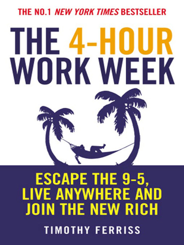 The 4 hour week