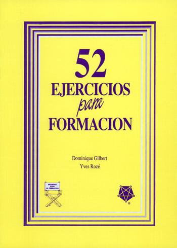 52 Ejercicios para formación
