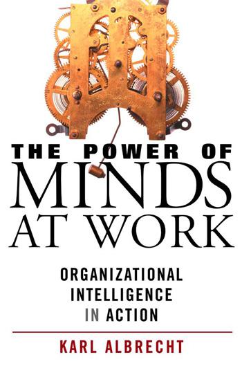 El poder de mentes trabajando