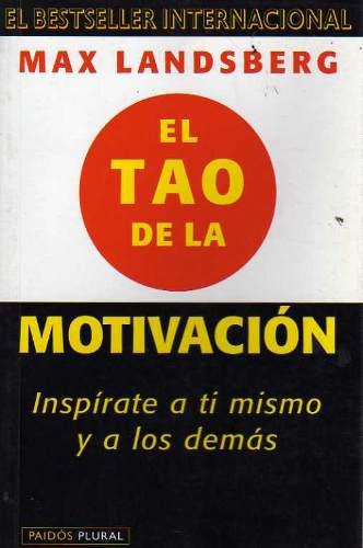 El Tao de la motivación