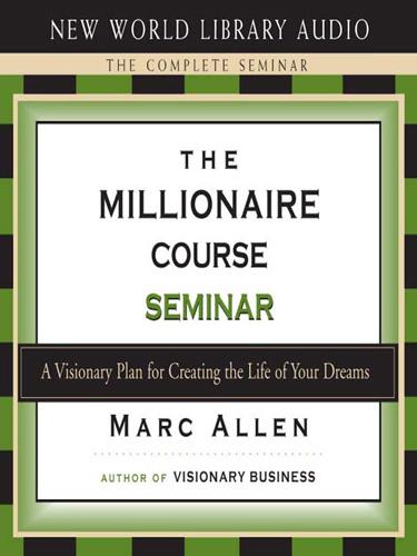 The Millionaire Course