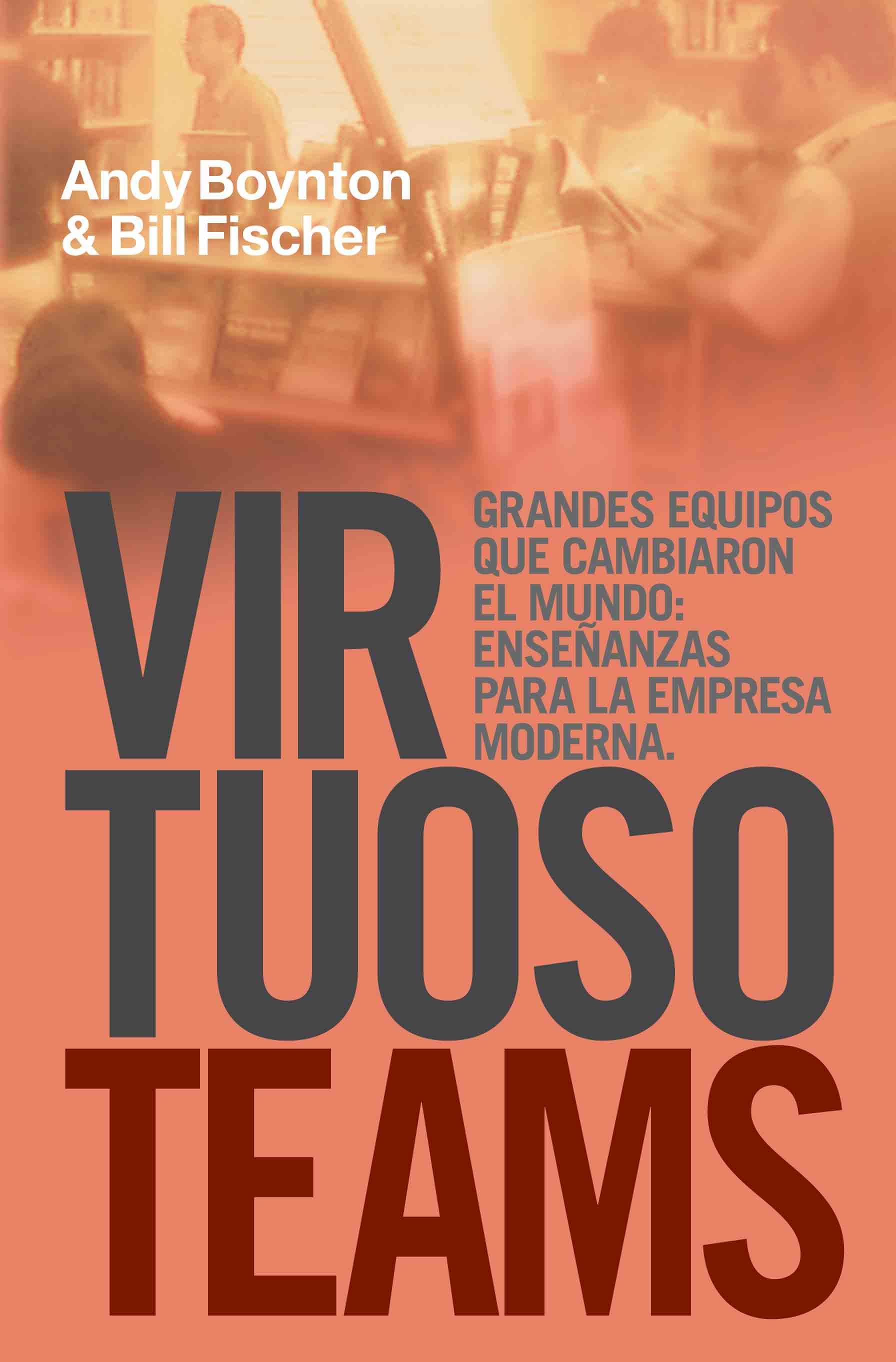 Virtuoso Teams