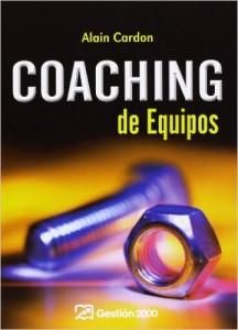 Coaching de equipos (RECURSOS HUMANOS)(Piqueras Gómez de Albacete, César / Arola, Enric)