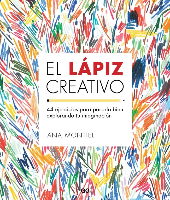 El Lápiz Creativo de Ana Montiel