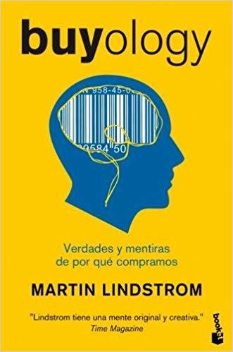 Buyology de Martin Lindstrom