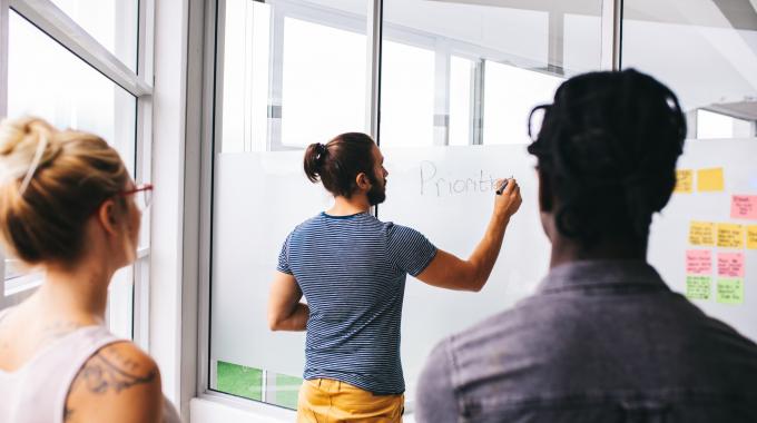 Formación para empresas: por qué es necesaria
