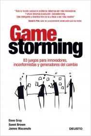 Game Storming Dave Gray