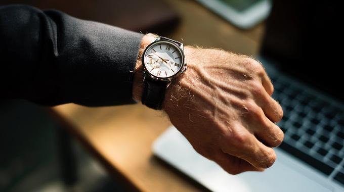 Claves Para Mejorar La Gestión Del Tiempo Y Superar El Estrés Laboral