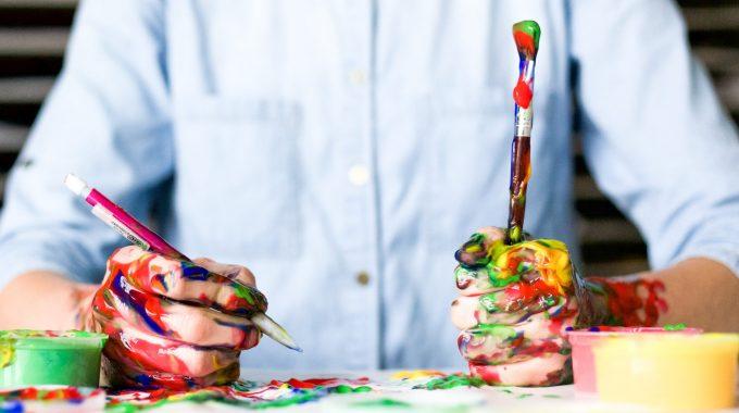 Estimular La Creatividad